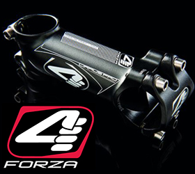 Forza (4ZA) Cycling Components