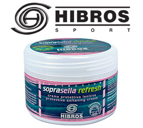 Hibros Sport Line Embrocation Products