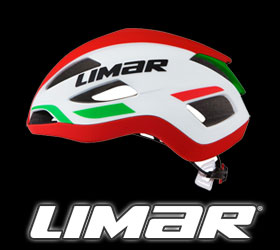 Limar Helmets and Eyewear