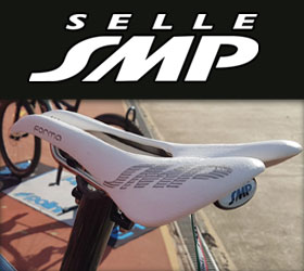 Selle SMP - SMP Saddles